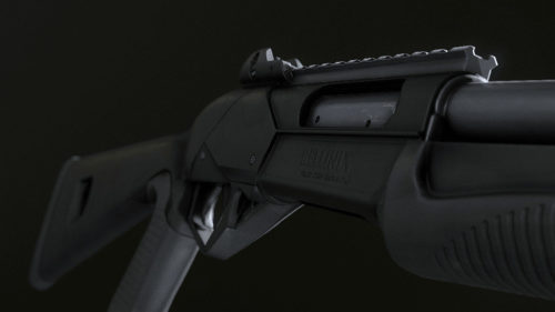 3D Weapon - Shotgun (Benelli)