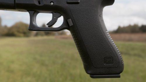 3D Weapon - Pistol